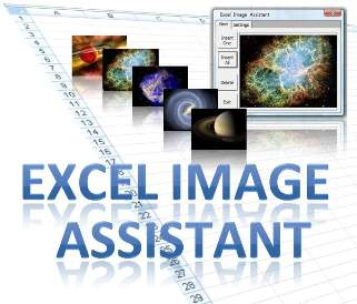 Excel Image Assistant 1.8.05 screenshot